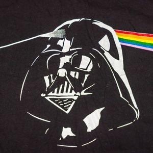 Darth Vader Prism Short Sleeve (2XL)